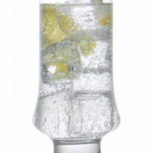 Verre à cocktail le Jino - Arts de la Table - Sables et Reflets