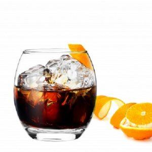 Verres à Whisky Apple (lot de 6) arts de la table sables et reflets