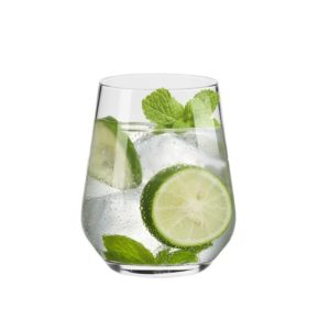 6 verres à eau - Gobelet - Sables & Reflets