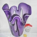 Vase Évasion Violet 42.90 €