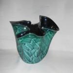 Vase Evas Turquoise 55.90 €