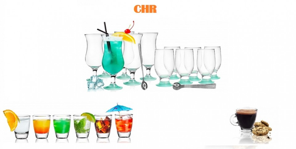 SLIDER CHR