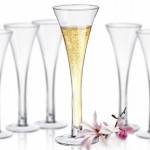 Verre à Champagne