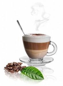 tasse a café en verre simple s et r