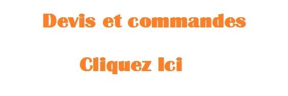 COMMANDE CHR