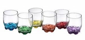 big_verre à eau fond coloré