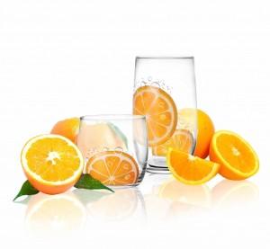 big_verre à soda motif orange2