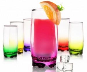 big_verre à soda multi color