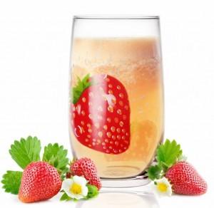 big_verre àsoda motif fraise2