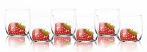 big_verre a soda motif fraise