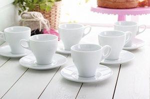 Tasses et sous tasses tasse à café tasse à thé tasse en verre