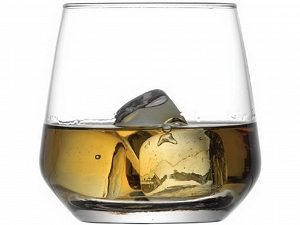 6 verres à Whisky et Cognac spécial dégustation