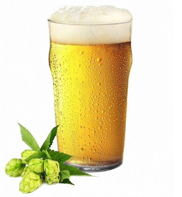 Verres à Bière Original Pub