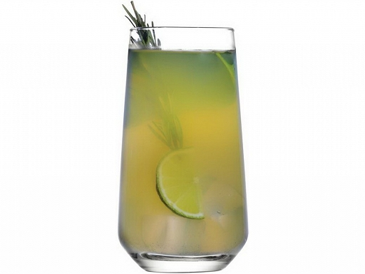 Verres à Cocktail L'orbite - Arts de la Table - Sables et Reflets