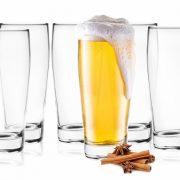 Verres à bières Phenomeno arts de la table sables et reflets