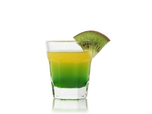Original Shooter, Verres à Shot - Vodka , Tequila