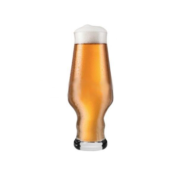 Verres à bières Liam arts de la table sables et reflets