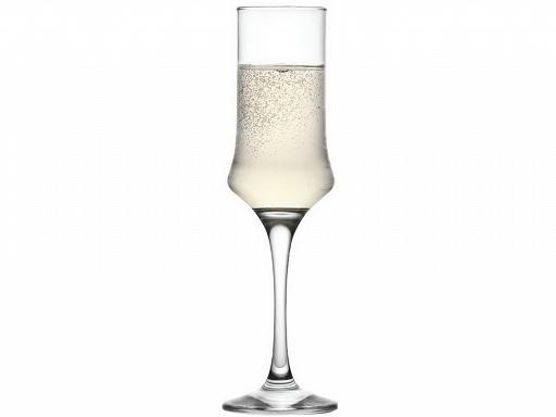 Sables et Reflets Verres à Champagne Le Jackie