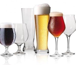 Verres à Biere