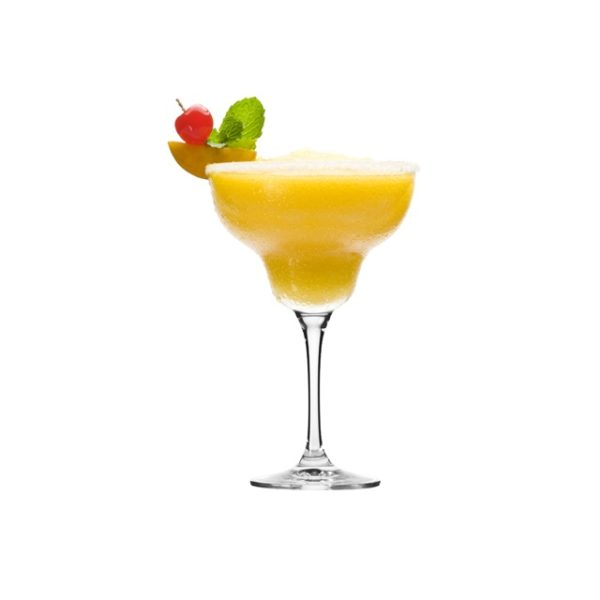 6 Verres à Cocktail Margarita/Pina Colada/Cocktails Bar Spirit Barman Professionnels 200 ML (Lot de 6)