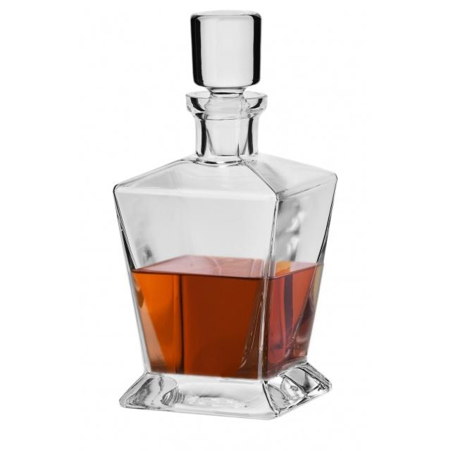 carafe whisky rotary 1000 ml sables reflets sables et reflets boutique verre cuisine. Black Bedroom Furniture Sets. Home Design Ideas
