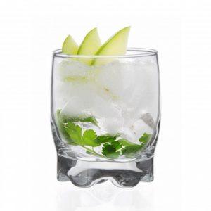 6 Verres à jus - verres à eau - Verres à soda - 250 ML