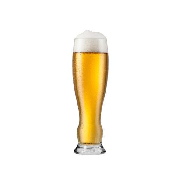 6 Verres à Bière Pub Original Amste