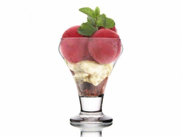 Coupes à Dessert (Set DE 6)