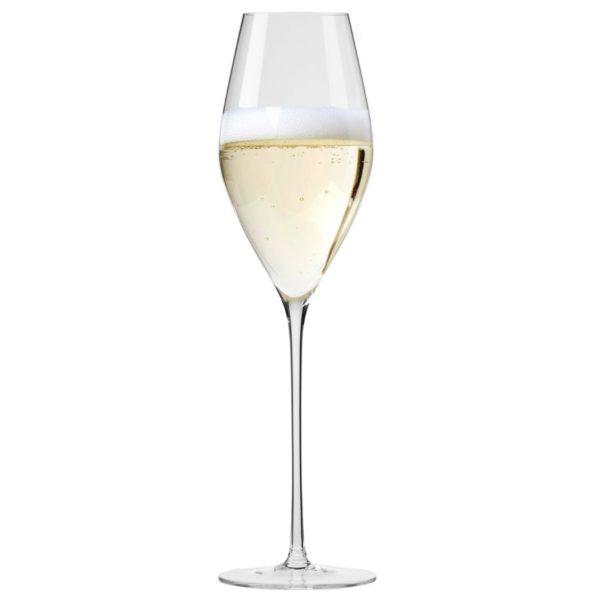 Flûtes à Champagne - Eleonora - 270ml