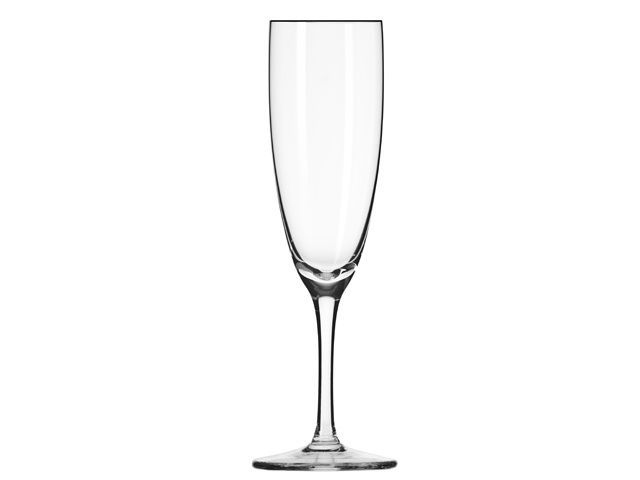 6 Flûtes à Champagne Bella Noche